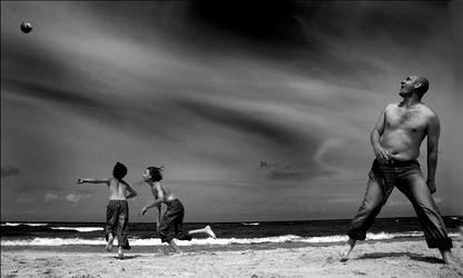 the game by fotouczniak