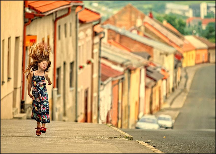 The STREET by fotouczniak
