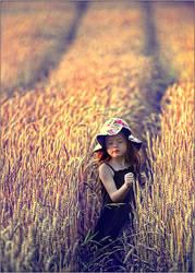 The golden world by fotouczniak