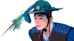Jang Eui Soo fanart