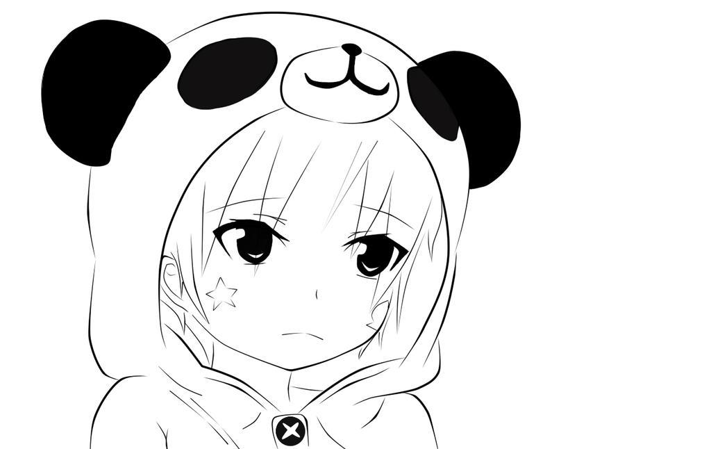 Panda Kawaii by skyperone on DeviantArt