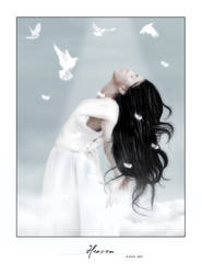 Heaven by mskate