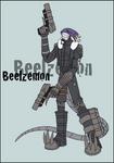 DWC 2012: Beelzemon