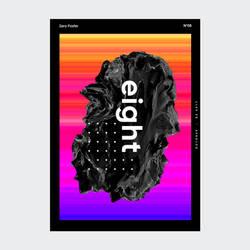 Zero 08 by tariqdesign
