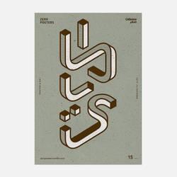 tariq poster by tariqdesign