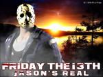 Friday the 13th - Jason's Real
