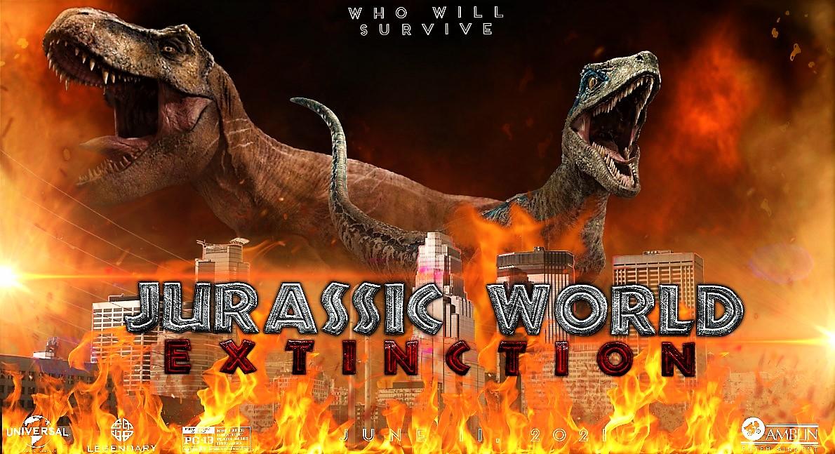 Extinction (2021)