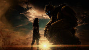 Bumblebee and Charlie