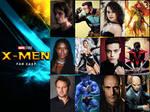 Marvel Studios' X-Men fan cast by TristanHartup