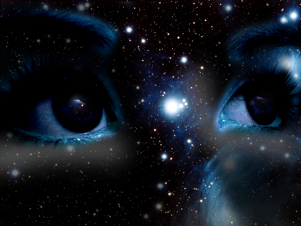 look to the stars by bast the cat goddess on deviantart