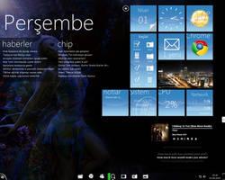 Omnimo Desktop