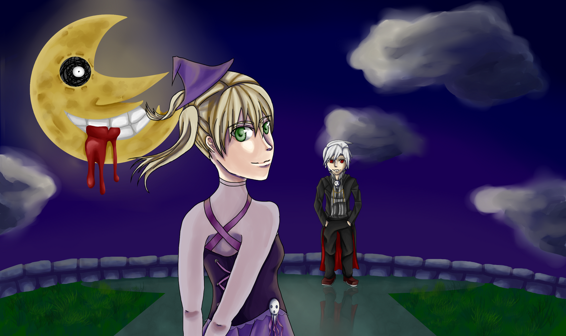Happy halloween soul eater by queenallyjean on deviantart - This is halloween soul eater ...