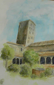 Cloisters pic 1