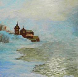 Ozero Baikal