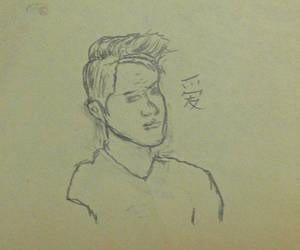 Sketch RB