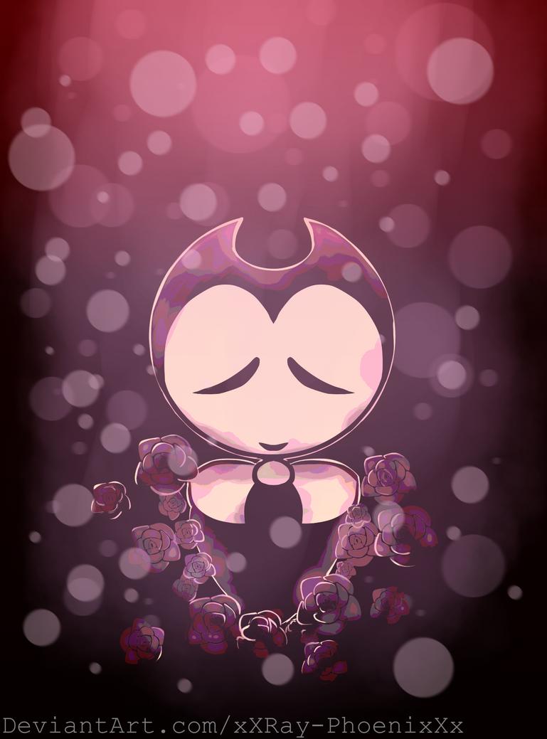 Nice lil Darling by xXRay-PhoenixXx