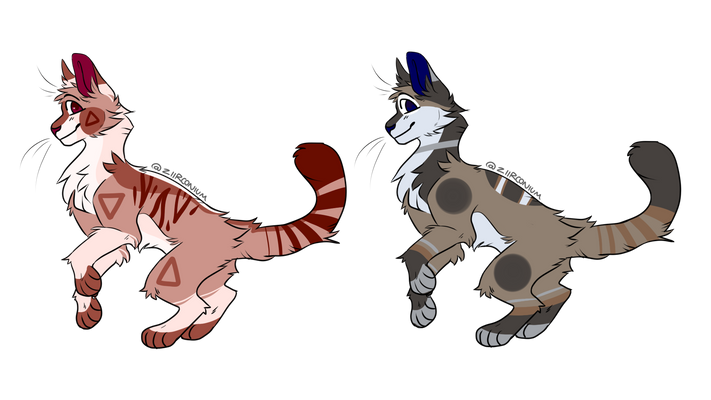 Test adopts (OPEN)