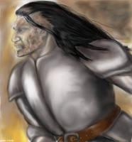 Sandor Clegane, aka Hound