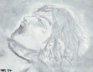 scream by MariaRosariaC