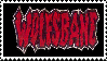 Wolfsbane stamp by Neo-Flame