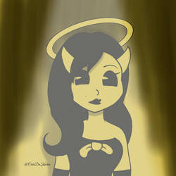 Alice Angle~ by CakeDaKuchen