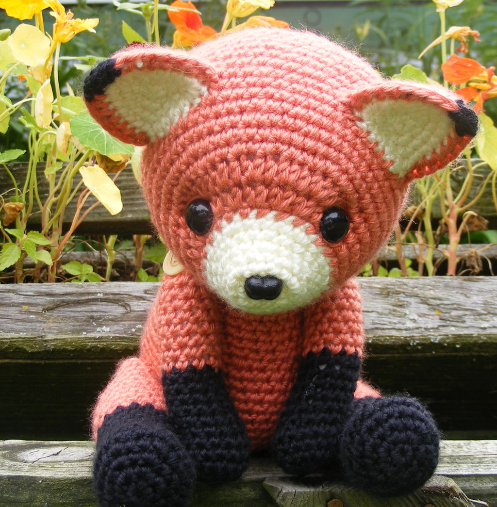 These handmade toys are the best... - Amigurumi Today - Free ... | 1045x1024
