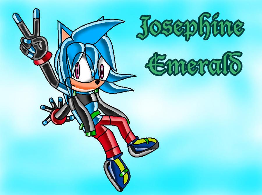 Joshephine .:request:. by ultimatewino
