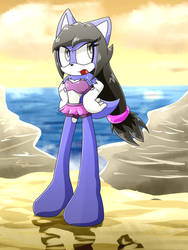 Beach time! by ultimatewino