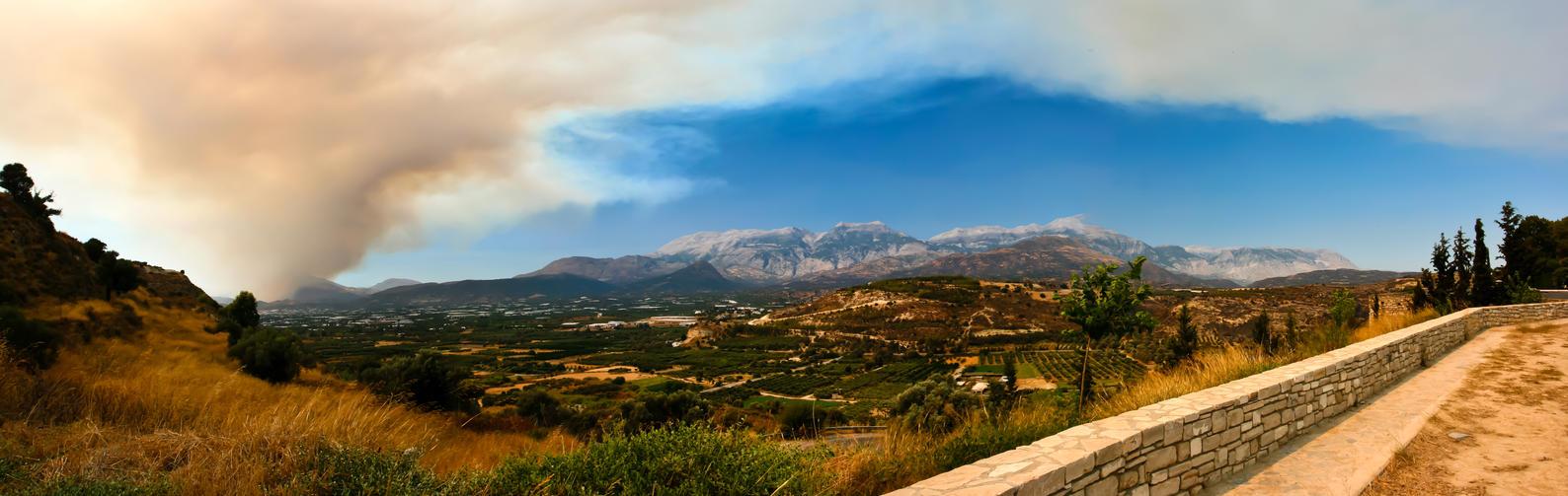 Creta Panoram by yuryudjin