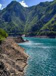 Montenegro Lake Piva