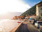 Montenegro. Perast.