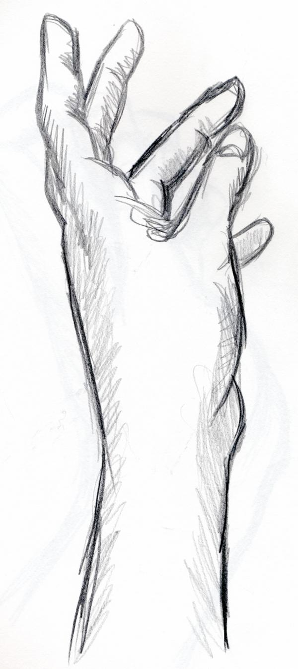 hand reach 03 by kooshie on DeviantArt