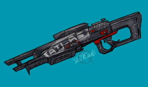 [Day2: favourite weapon] Scalable Company Man