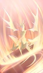 Ascending Light