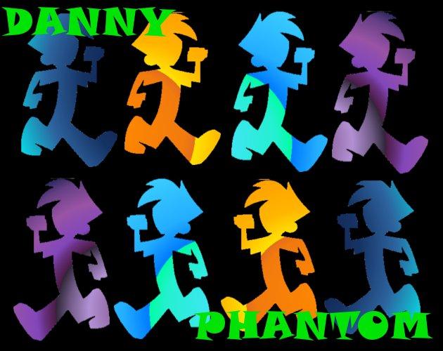 free danny phantom wallpaper by ghostdog401 on deviantart