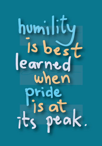 humility in the bible pdf