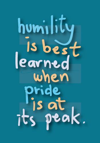 Quote Humility By Iamanelebiscarra On Deviantart