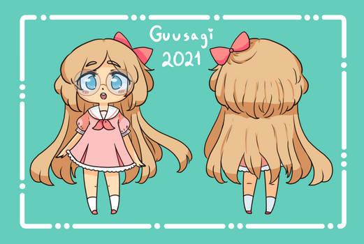 Summer Guusagi 2021