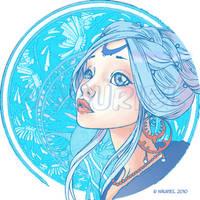lune by ladynauriel