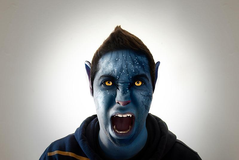 Avatar Me + VideoTutorial by Santi90
