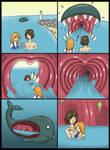Ocean Nightmare