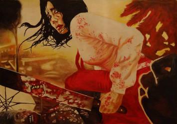 Dead Island by janina