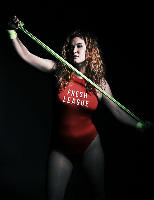 Fresh League by janina