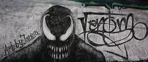 Venom by janina