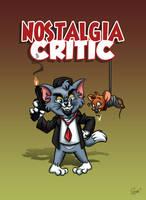 Nostalgia Critic x Tn'JKids