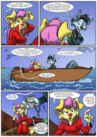 Adventures of Sussy Sheltie #1 Page23 by MartonSzucsStudio