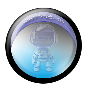 Little Big Planet Seal of App. by xblBloodwize