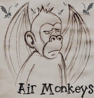 airmonkeys's Profile Picture