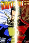 DC2 Shazam 11 by MischiefDragon