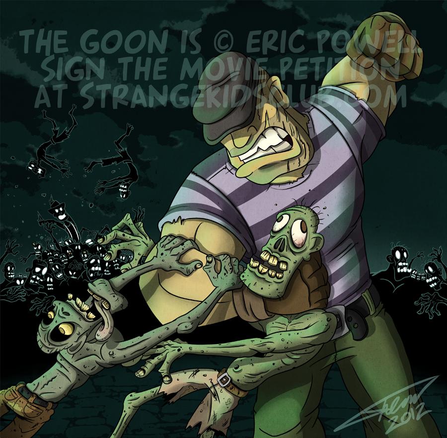 Internal Bleedin by The-Seacow